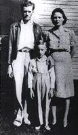 Genealogy - Elvis Aron Presley